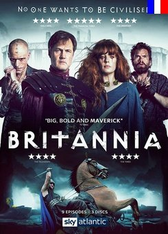 Britannia - Saison 2