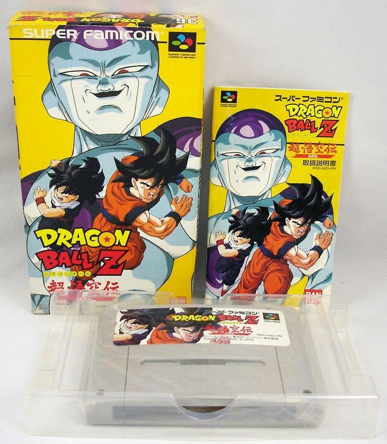 Les plus beaux visuels de boite Super famicom / Super Nintendo 191208062525397132