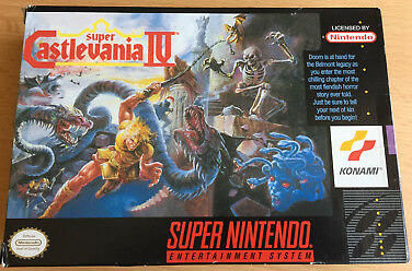 Les plus beaux visuels de boite Super famicom / Super Nintendo 191208063214222776