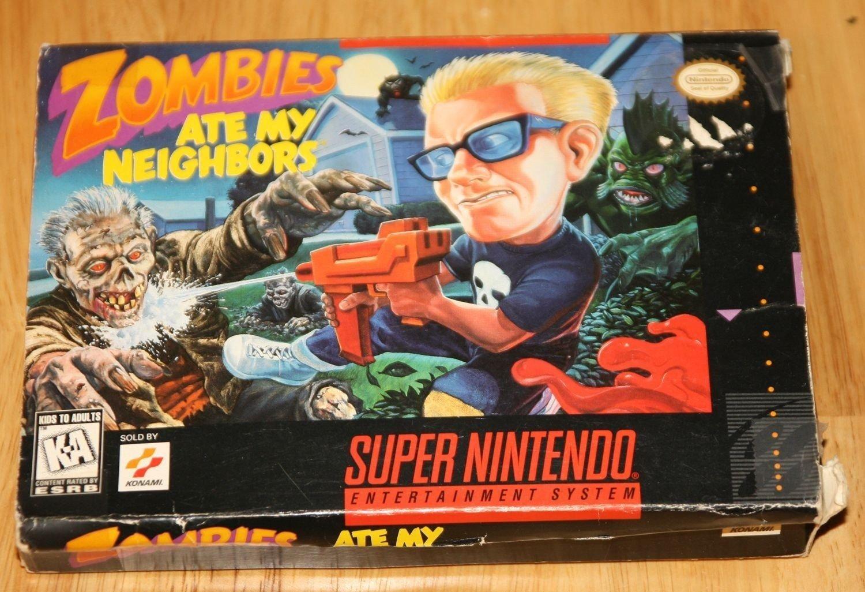 Les plus beaux visuels de boite Super famicom / Super Nintendo 191208063214480540