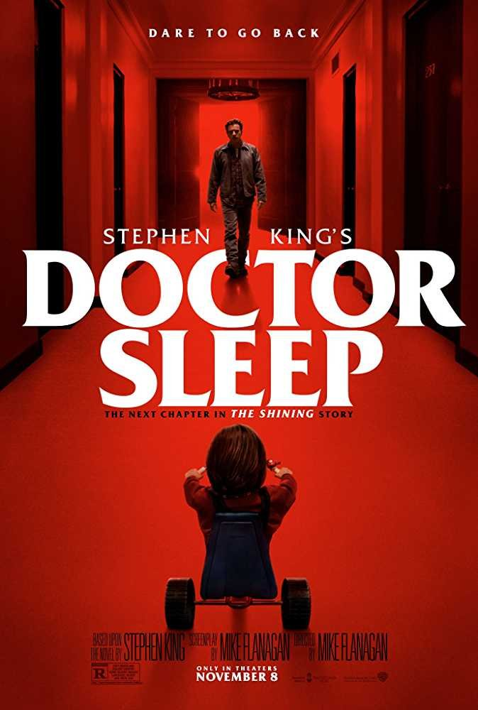 Doctor Sleep (2019) poster image