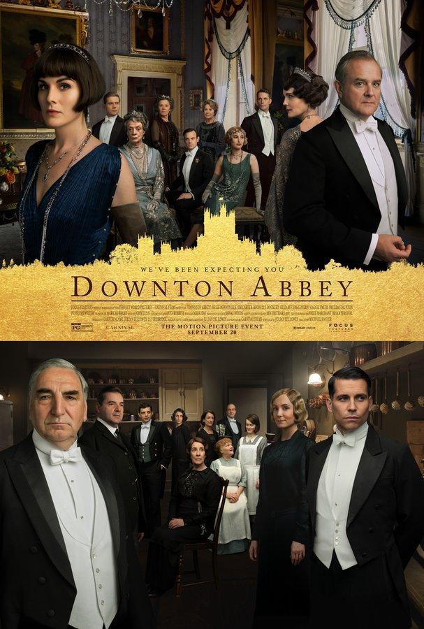 Downton Abbey 2019 BDRip