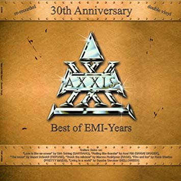Poster for Best Of EMI Years  30th Anniversary