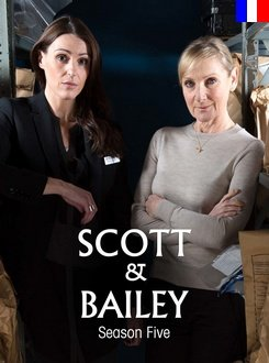Scott & Bailey - Saison 5