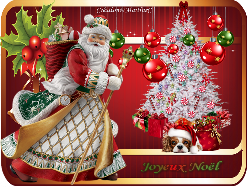 Défi du 11 Décembre/ Sac du père Noêl 191211010238687764