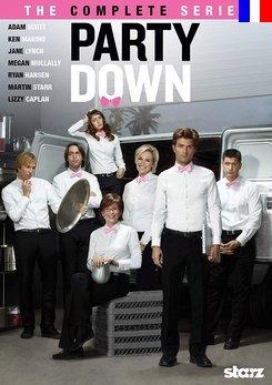 Party Down - Saison 1