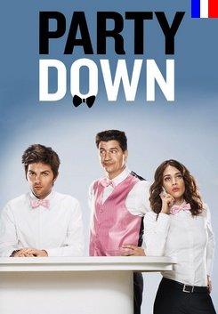 Party Down - Saison 2