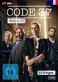 Code 37. affaires de moeurs - Saison 1