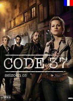 Code 37. affaires de moeurs - Saison 3