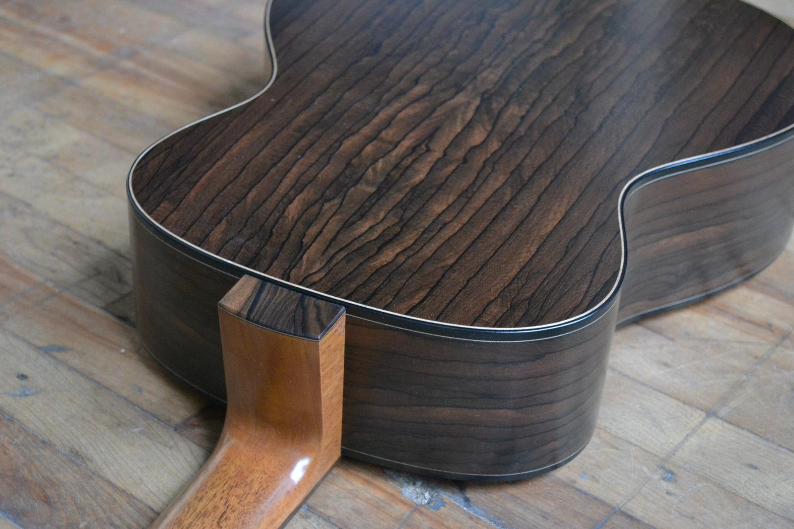 Guitare Baron 12 cordes (fabrication en cours) - Page 2 191212024220467440