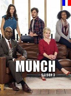 Munch - Saison 3