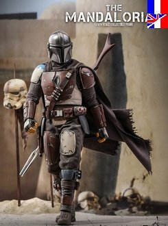The Mandalorian - Saison 1