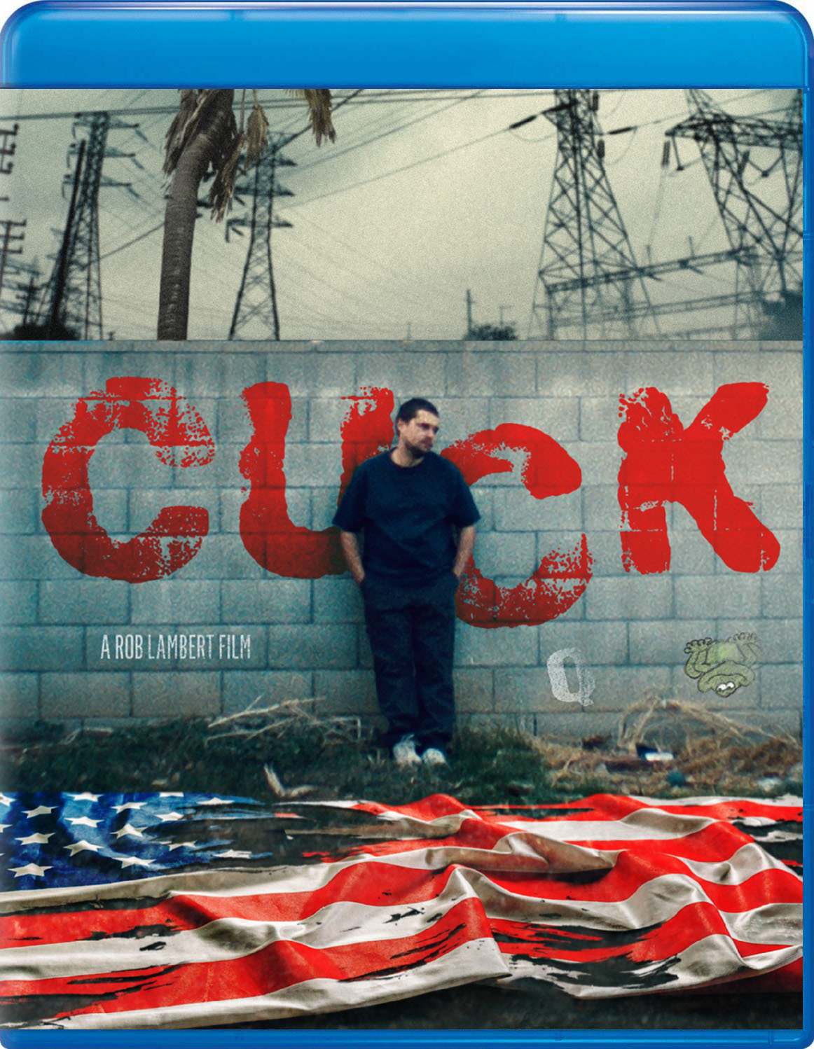Cuck (2019) poster image