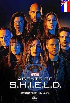 Marvel : Les Agents du S.H.I.E.L.D. - Saison 6