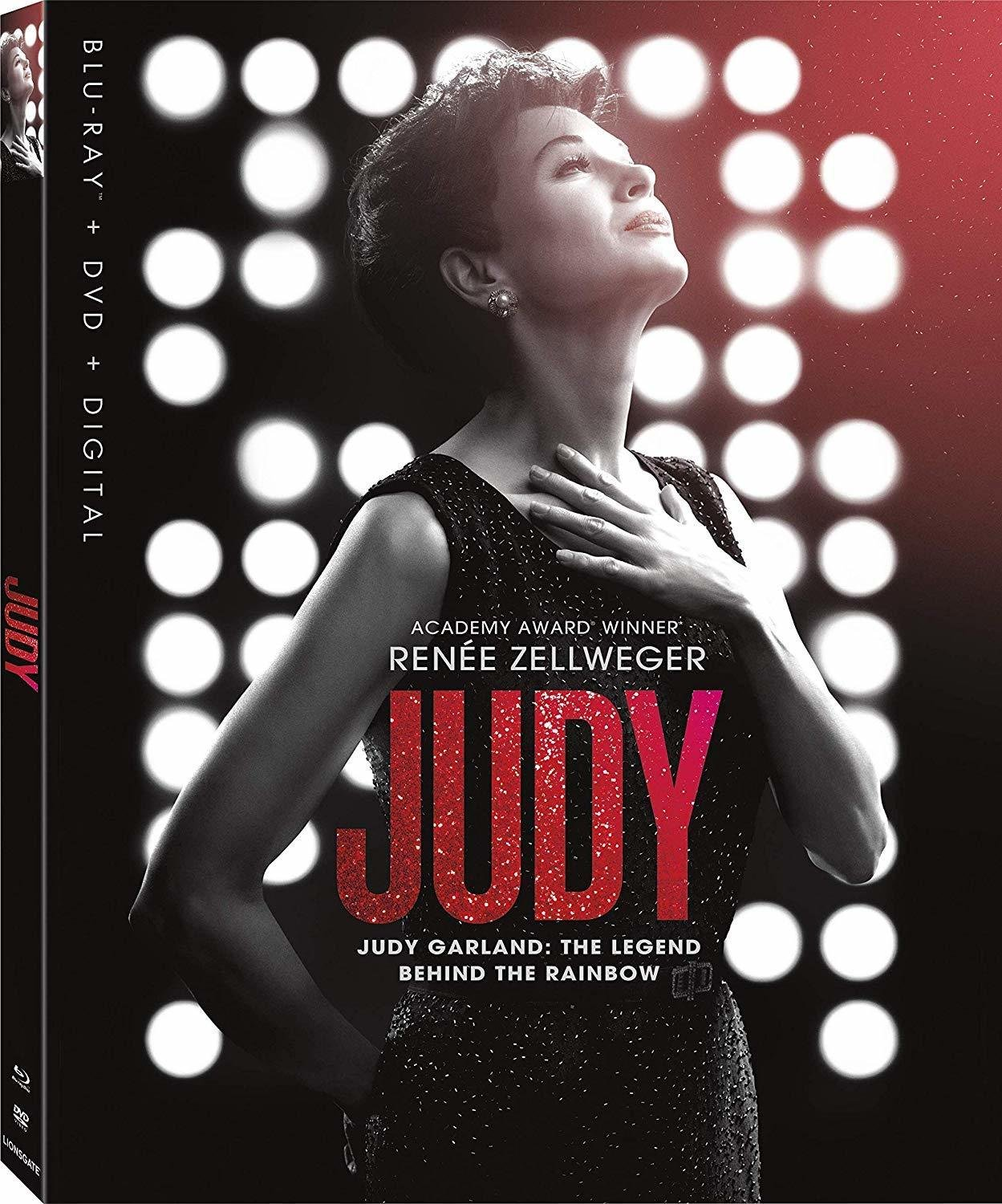 Judy (2019) poster image