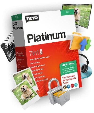 Nero Platinum Suite 2020 v22.0.02100