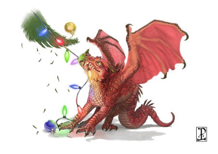 Jeu de Noël, Tol en fête! 191214120032788924