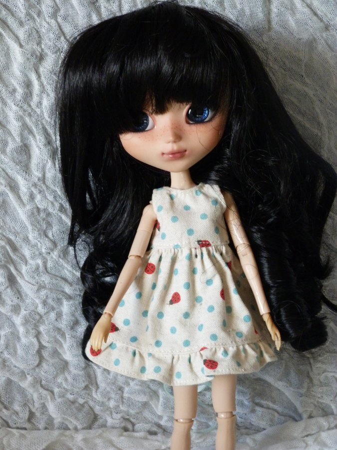 Vends wig taille SD et MSD 191215022630332697
