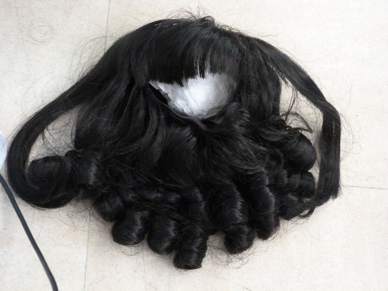 Vends wig taille SD et MSD 191215022901789358