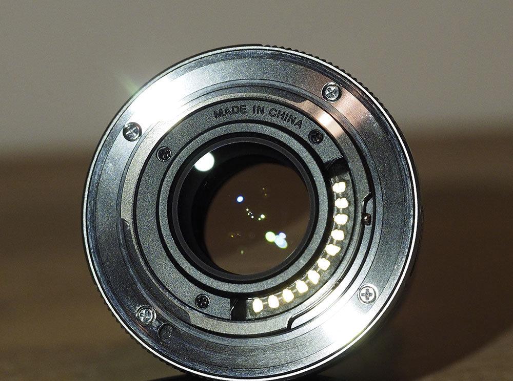 [VENDU] Objectif Olympus M.ZUIKO 45 mm f/1,8 191215104156185486