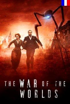 La Guerre des mondes (TF1) - Saison 1