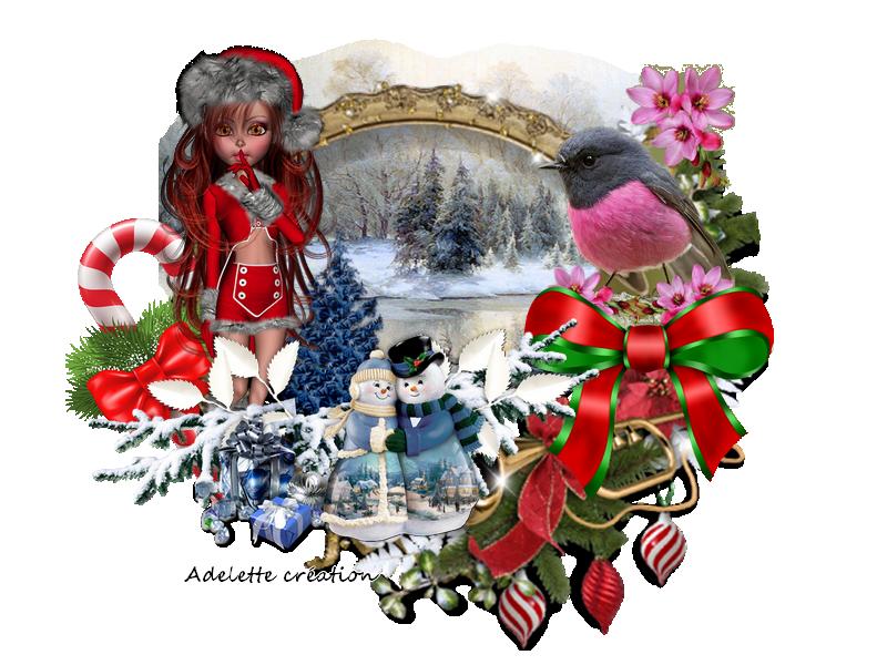 Défi du 13 Décembre / Canne de Noël 19121610363354727