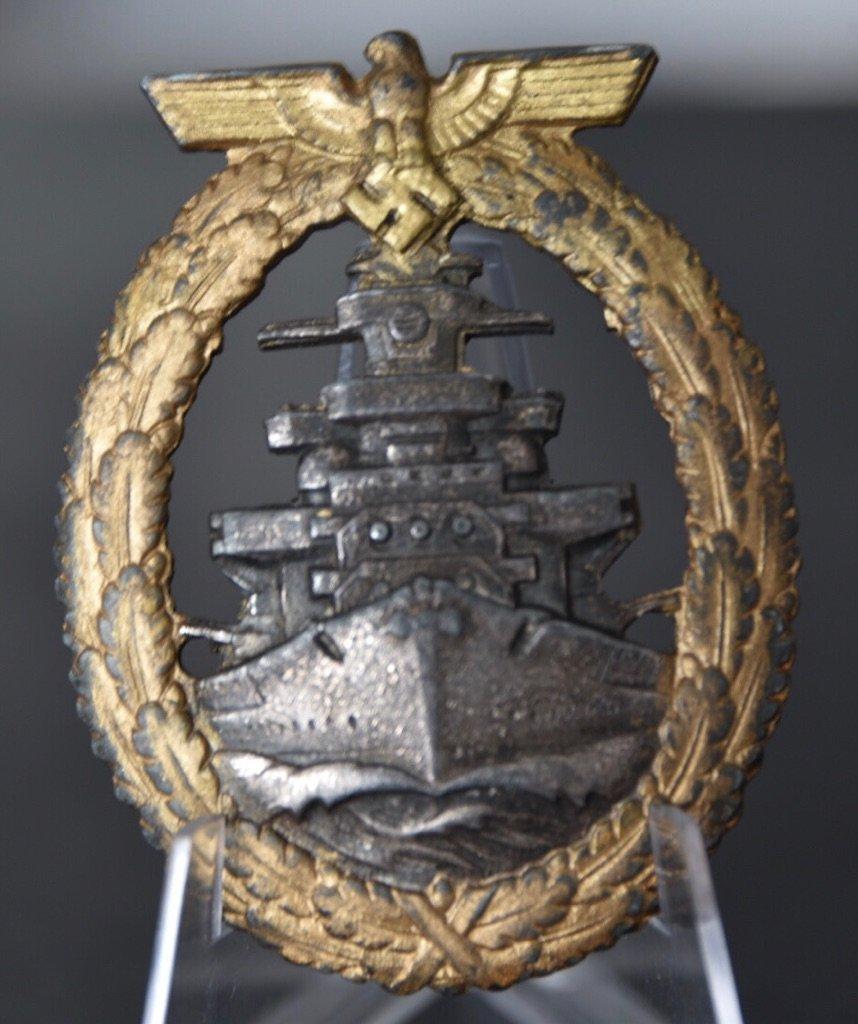 Badge de haute mer KM 191216114240457309