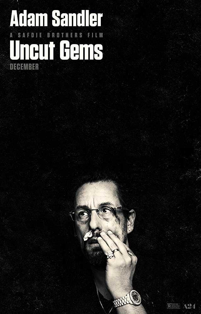 Uncut Gems (2019) poster image