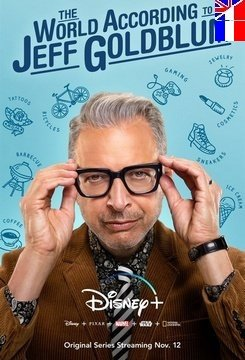 The World According To Jeff Goldblum - Saison 1