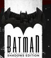Poster for The Telltale Batman Shadows Edition - Batman: The Telltale Series
