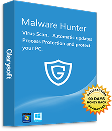 Poster for Glarysoft Malware Hunter PRO