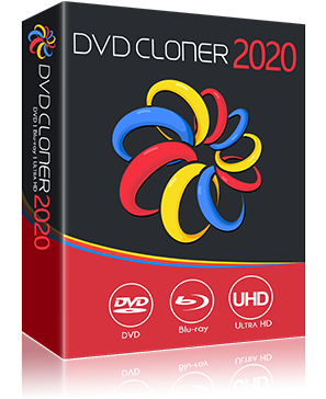 Poster for OpenCloner DVD-Cloner 2020