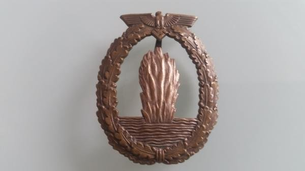 Badge mouilleur de mines R.K. 191217081728517731