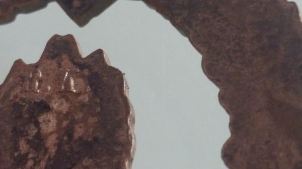 Badge mouilleur de mines R.K. 191217081729610843