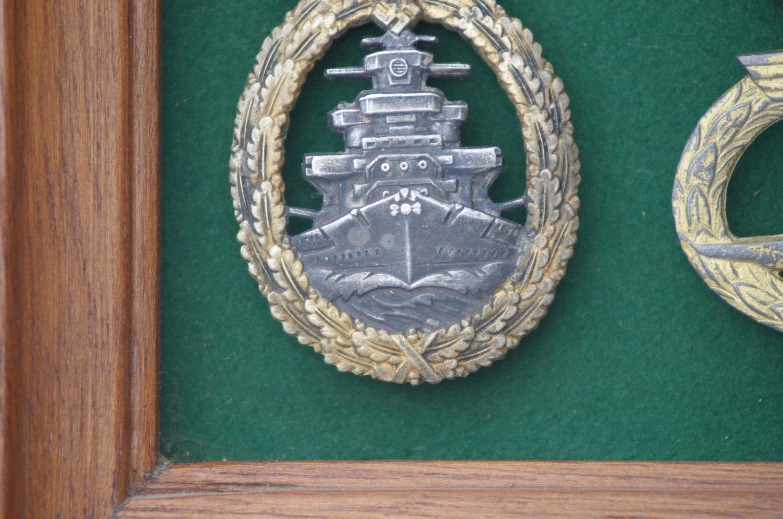 Badge de haute mer KM 191218121452234841
