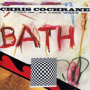 Chris Cochrane ? Bath