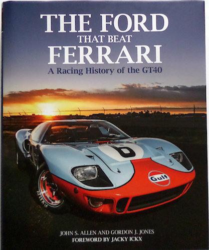 Livre Ford 1