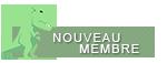Nouveau membre ✽ Je découvre le forum