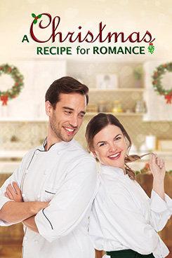 Noël. cuisine et romance