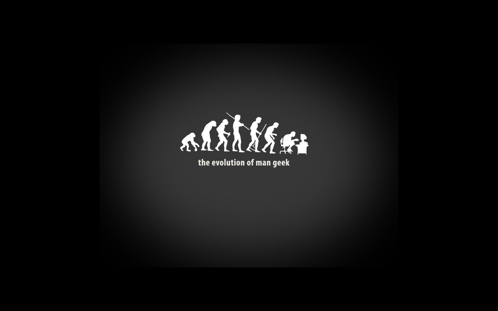 The-evolution-of-man-geek-wallpaper