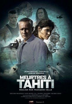film Meurtres à Tahiti streaming
