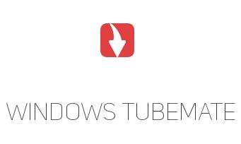 TubeMate Downloader v3.11.1