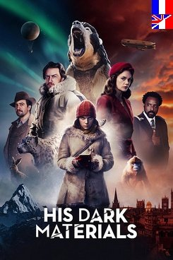 His Dark Materials : À la croisée des mondes - Saison 1