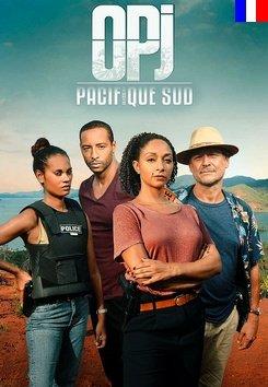 OPJ, Pacifique Sud - Saison 1