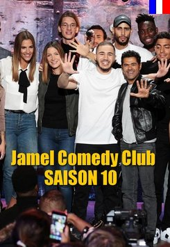 Jamel Comedy Club - Saison 10