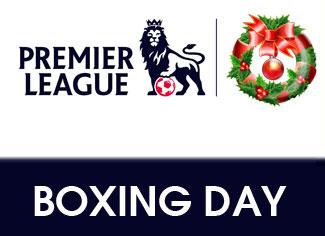 Angleterre - Barclays Premier League 2019 / 2020 191224121828539541
