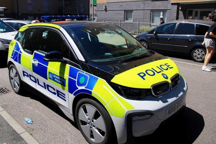 Angleterre : La police juge «inutilisables» ces voitures électriques 191225042156836205