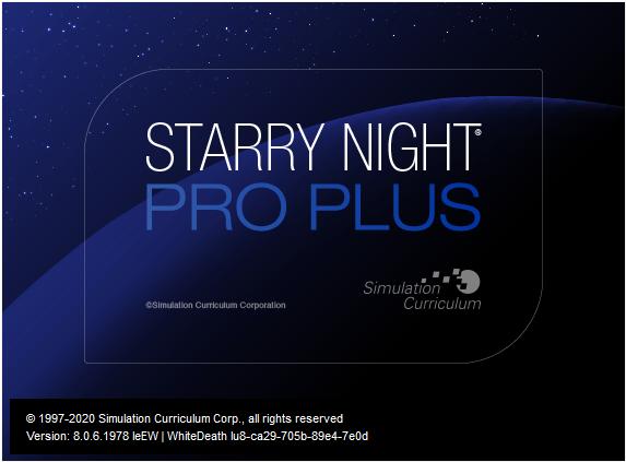 Starry Night Pro Plus 8.0.6.1978