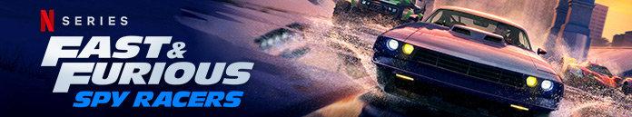 Watch Fast Furious Spy Racers S01E02