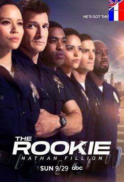 The Rookie : le flic de Los Angeles - Saison 2